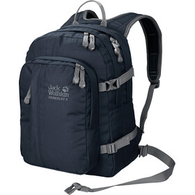 Jack Wolfskin Berkeley S Backpack Kids night blue